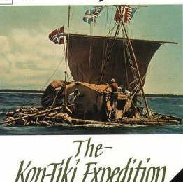 The Kon-Tiki Expidition & Seafood
