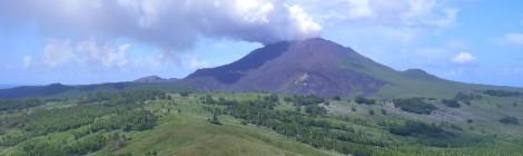 Videos: Pagan Volcano & Goats